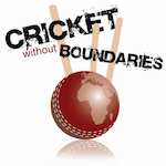 Cricket without boundaries sml