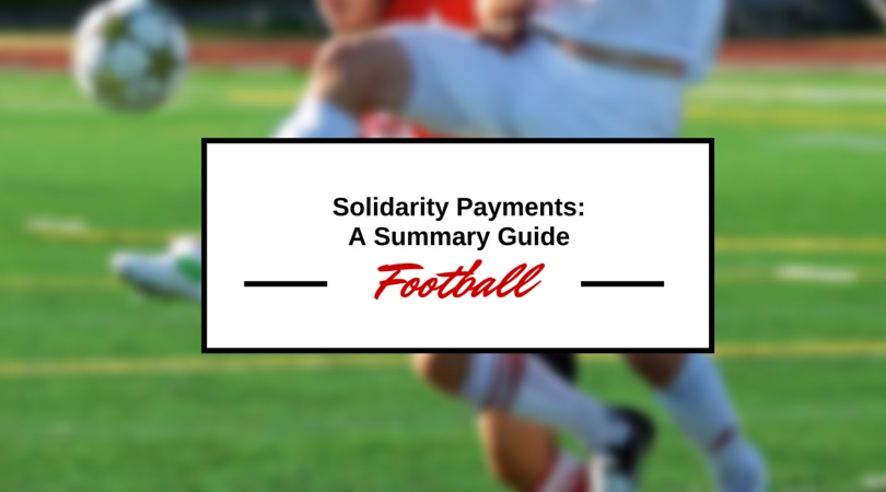 A guide to Solidarity Payments