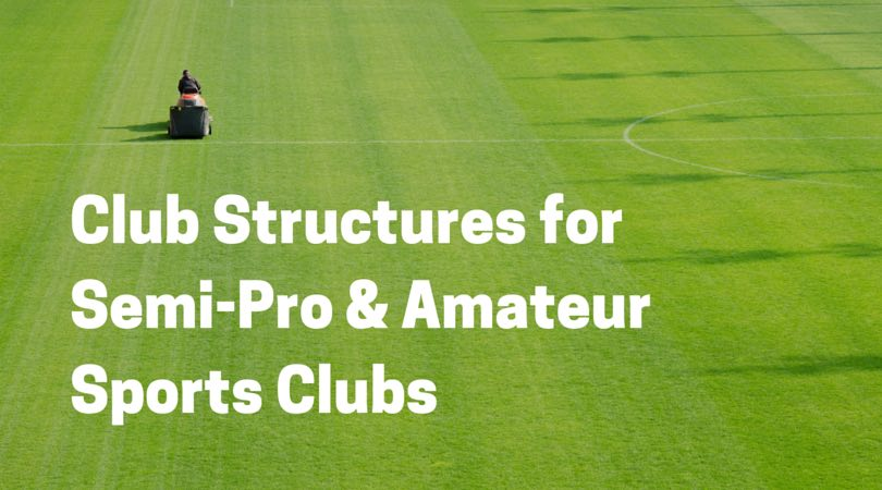 Club Structures 2015