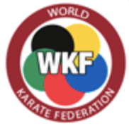 World Karate Fed Logo