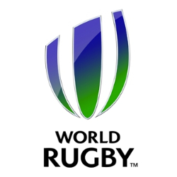 World Rugby Logo Square