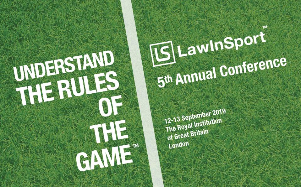 sports law contemporary cases litigator series english edition