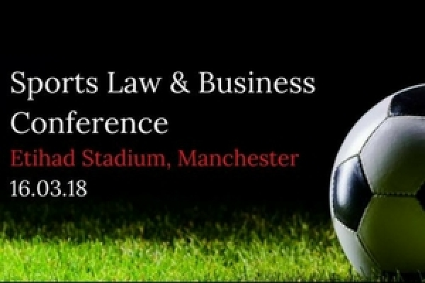 Sports Law and Business Conference