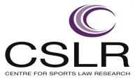 Resolving Sports Disputes: A Practitioner Perspective