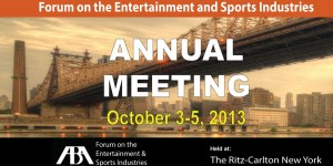 American Bar Association Annual Meeting
