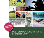 De Montfort and BASL Postgraduate Certificate in Sports Law image
