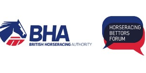 British Horseracing Authority and Horseracing Bettors Forum Logos