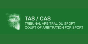 CAS Ad Hoc Division Rio 2016: 21 cases registered – status as of 5 August 2016
