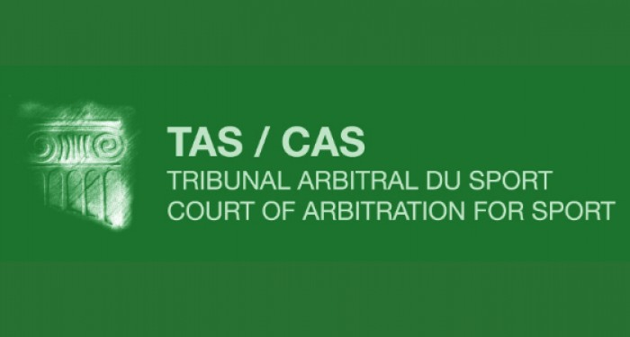 KS Skenderbeu files an appeal at the Court of Arbitration for Sport (CAS)