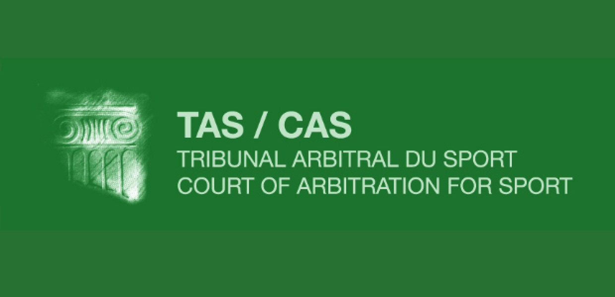 CAS dismisses the appeal of Alexei Lovchev