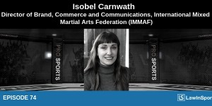 Isobel Carnwarth Safe MMA