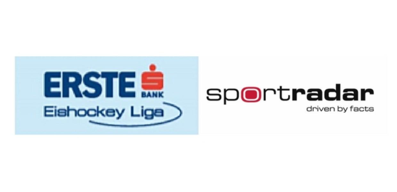 buy online 8a2f5 3f2c0 Sportradar chosen to protect Erste Bank Eishockey Liga integrity