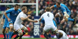 Rugby: conflict of interest between club and country
