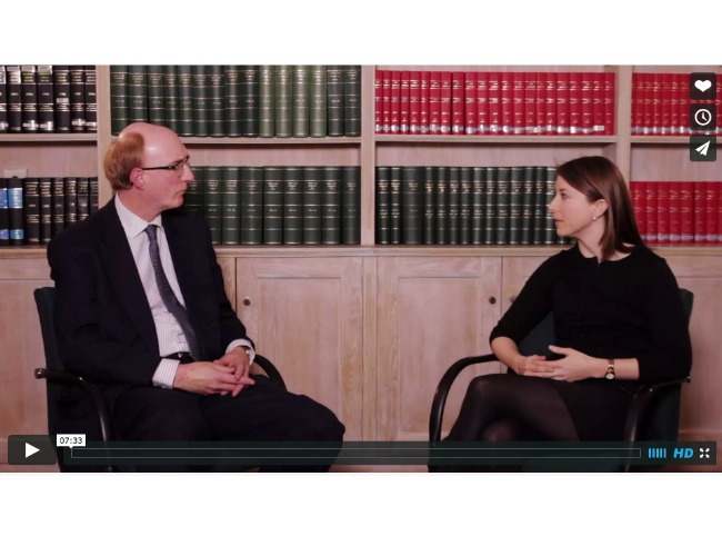 Andrew Clarke QC and Charlotte Davies