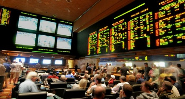 Odds Boards USA