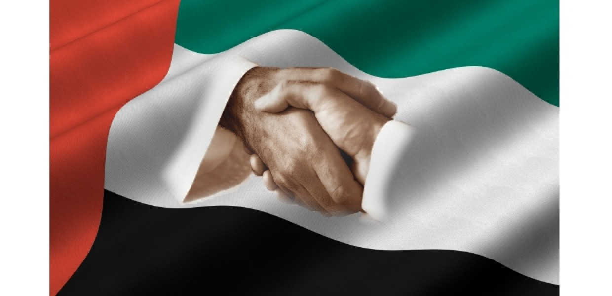 Handshake_over_UAE_Flag