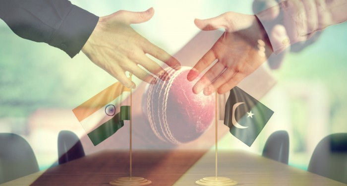 India and Pakistan Cricket Dispute Resolution