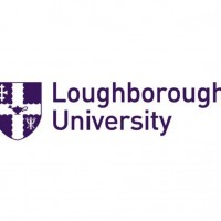 Loughborough University Logo 2018