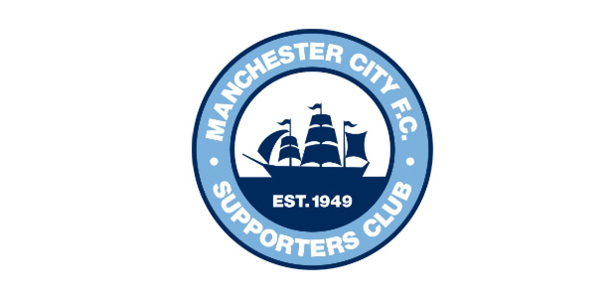 MCFC Supporters Club logo