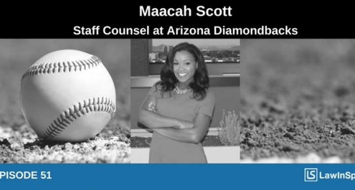 Maacah Scott interview