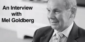 Video interview with a sports lawyer: Mel Goldberg