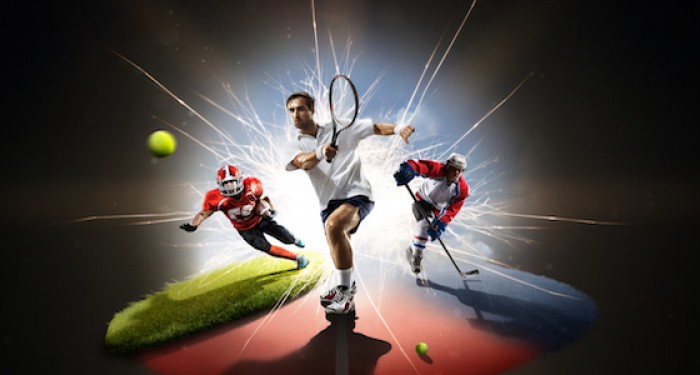 Why Sports Federations Are Under Increasing Scrutiny From Competition  Authorities · Multi Sports Athletes