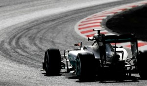 Vacation Placements - Summer 2016 - MERCEDES AMG PETRONAS Formula One Team