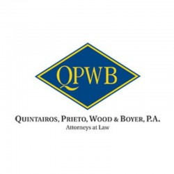 Quintairos, Prieto, Wood & Boyer, P.A. Logo