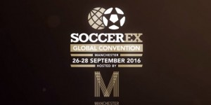 First edition of the conference programme launched for the Soccerex Global Convention 2016