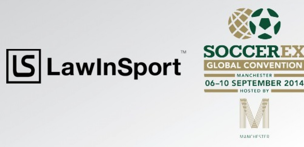 1st Round winners – LawInSport and Soccerex writing competition