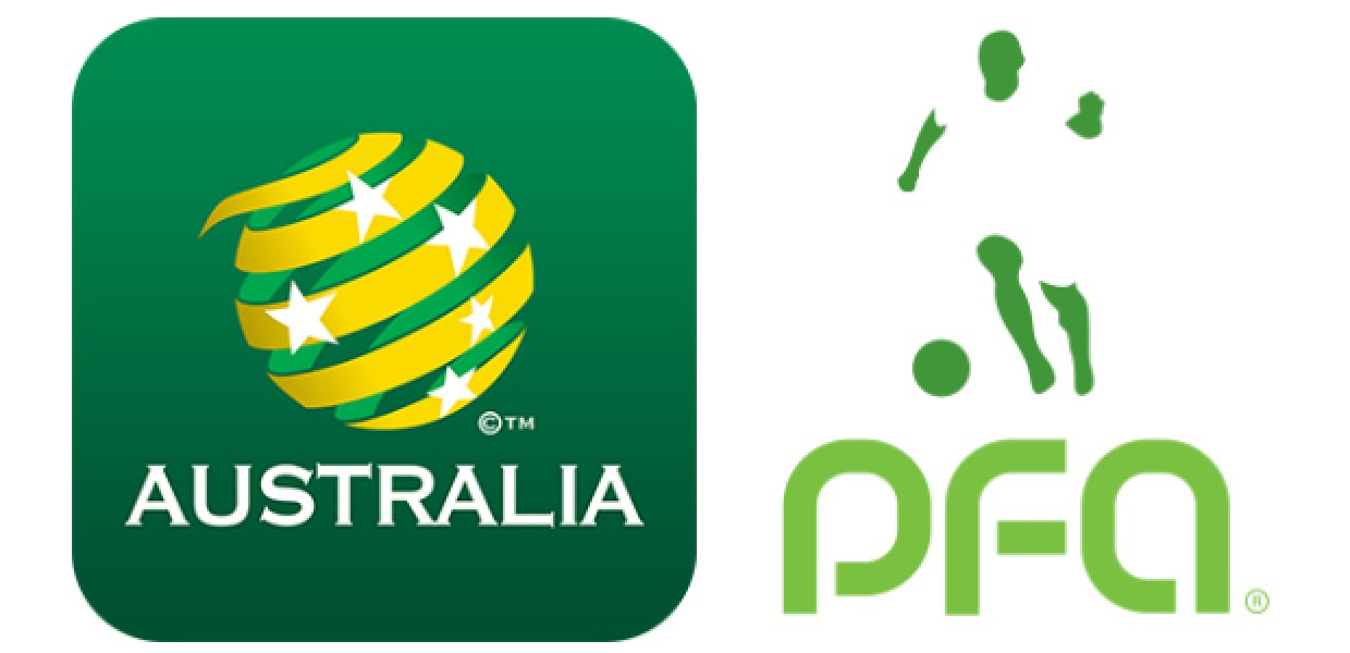 Socceroos_and_Professional_Footballers_Australia_Logos