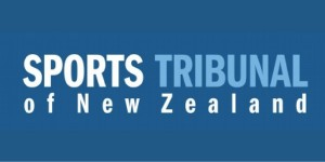 Sports Tribunal of New Zealand Logo