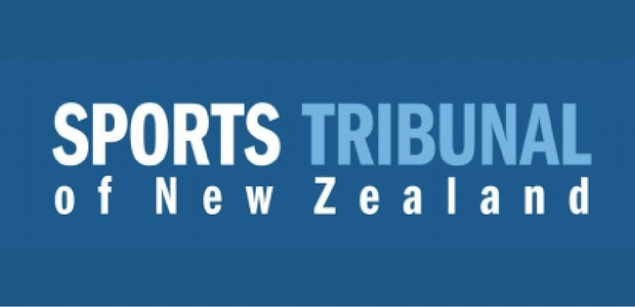 Sports Tribunal New Zealand