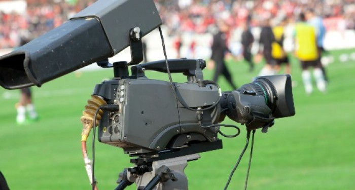 TV_Camera_at_Football_Match