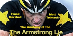 The Armstrong Lie Cover Image