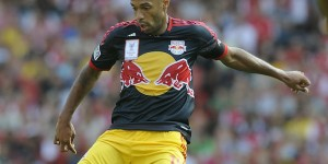 Thierry Henry of Red Bulls