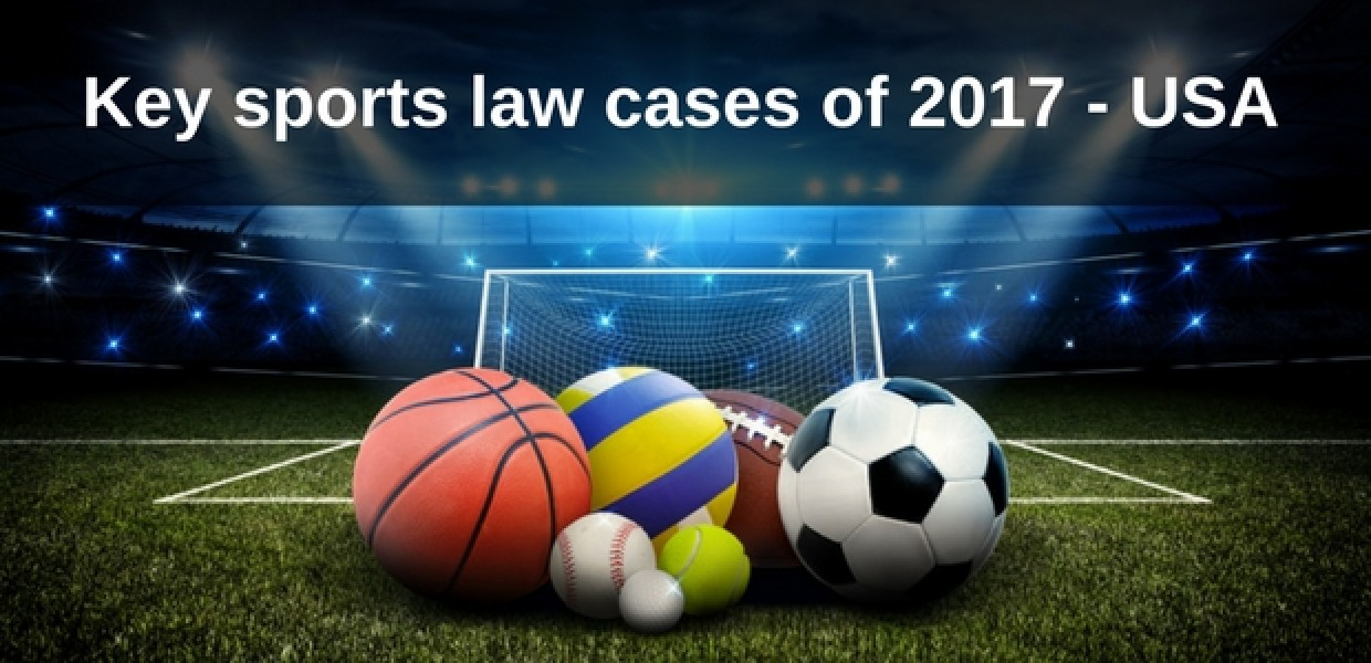The Sports Lawyers Association