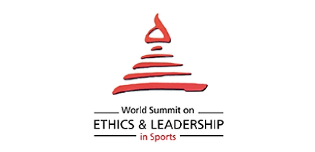 Watch via live webcast today: World Summit on Ethics & Leadership in Sports at Home of Fifa