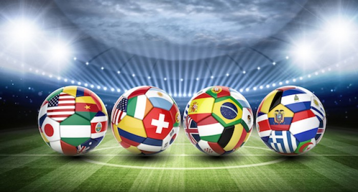 Forming Teams Of Their Own: The Dramatic Emergence Of Player Associations  Across The Globe