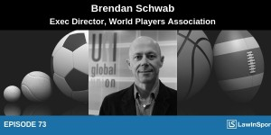 Interview with Brendan Schwab