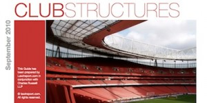 A Guide to Club Structures for Semi-Professional and Amateur Sports Clubs