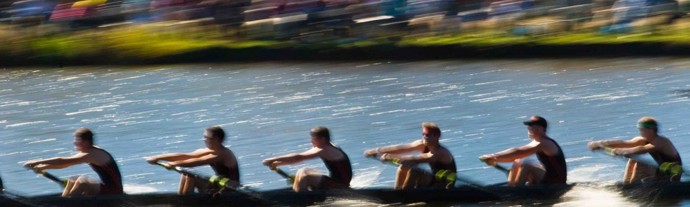 College Rowing