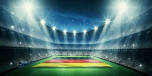 Stadium Germany